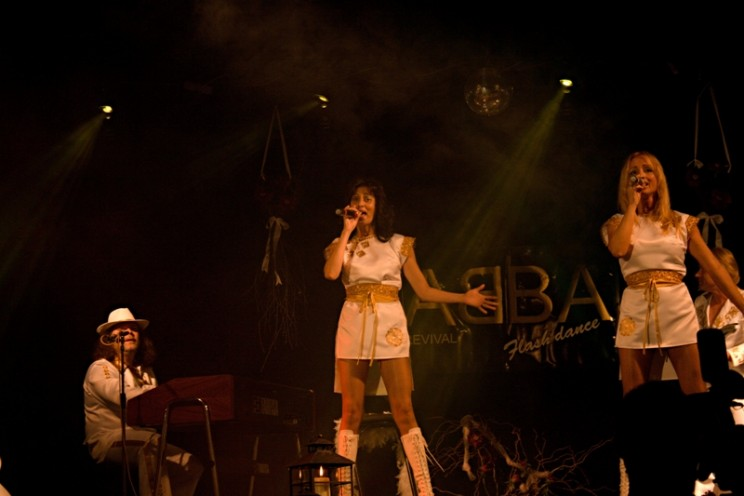 ABBA FD revival