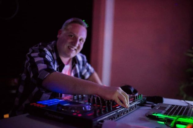 DJ Mery