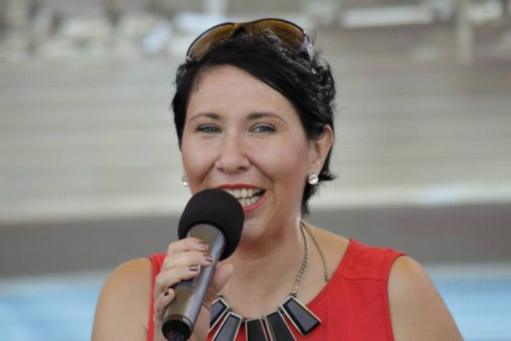 Lucie Sinková